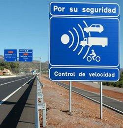 En el año 2011 tendremos 1.500 radares fijos.